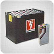 Аккумуляторные батареи (аккумуляторы) и зарядные устройства для электропогрузчиков и электрокаров марки Балканкар (Balkancar)